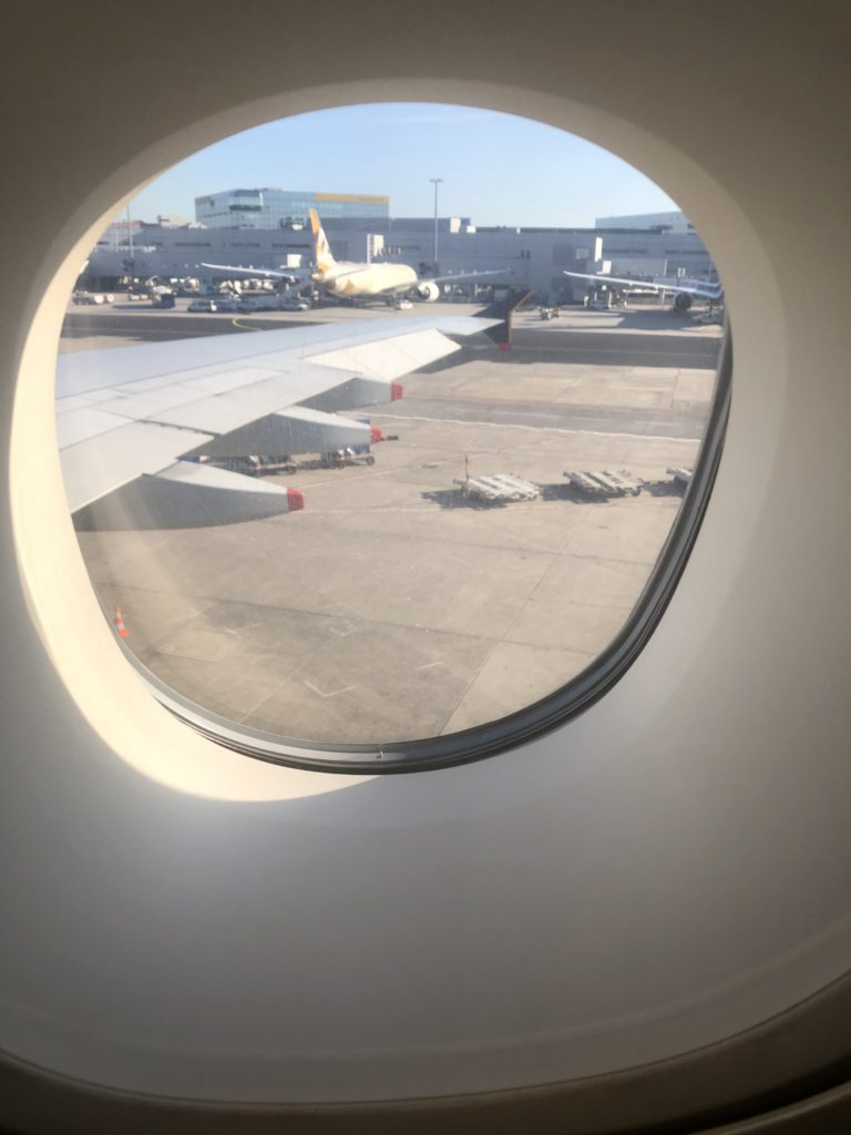 vol compagnie aérienne