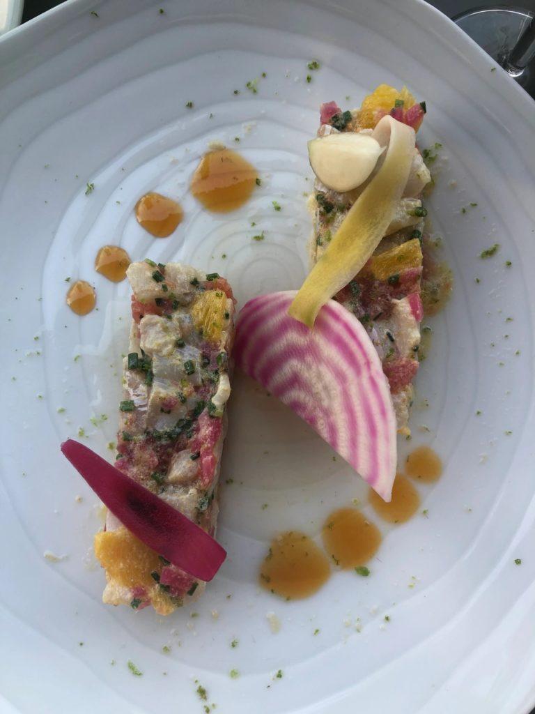 Bonne idée de restaurant à Dieppe