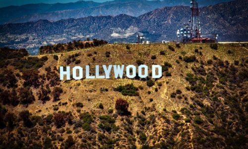 voyage sur La colline de Hollywood