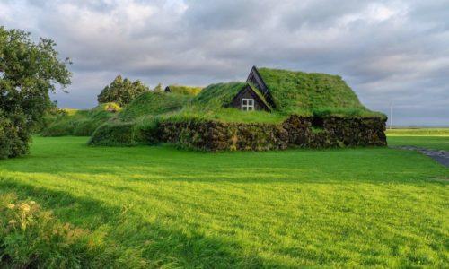 Voyage organisé en Islande