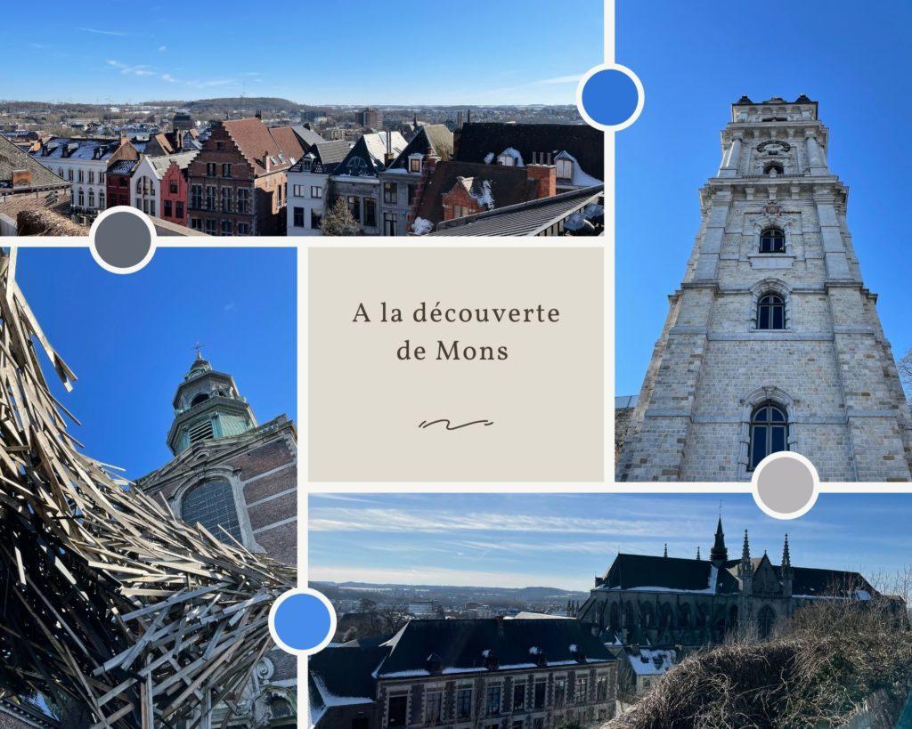 Découvrir Mons
