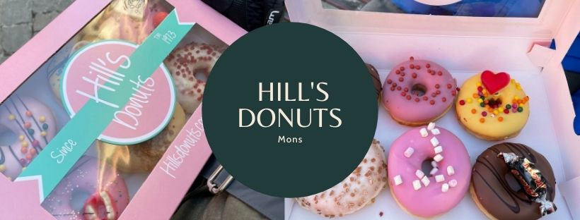Hill's donuts